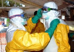 Big data becomes tool in Ebola battle