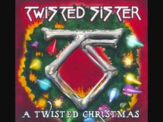 Twisted Sister - Let it Snow - YouTube