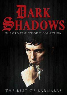 Dark Shadows TV Series 1966-1971