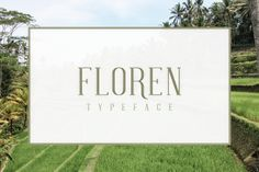 FLOREN Typeface Download Font + Unlimited Downloads here: https://elements.envato.com/floren-typeface-KZFULX?clickid=1fCQkq2kyQO-wDO1dqwtp0aWUkhzBEUdFR6w2A0&iradid=298927&utm_campaign=elements_af_361542&iradtype=ONLINE_TRACKING_LINK&irmptype=mediapartner&utm_medium=affiliate&utm_source=impact_radius&irgwc=1