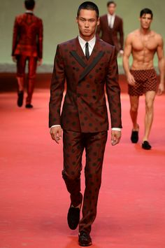 dolce and gabbana spring summer 2015 42