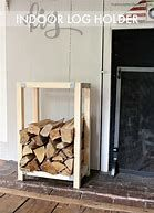 Fine Woodworking Miter Saw diy indoor log holder.Fine Woodworking Miter Saw diy indoor log holder Woodworking Workshop, Easy Woodworking Projects, Diy Wood Projects, Fine Woodworking, Woodworking Lathe, Firewood Rack, Firewood Storage, Firewood Basket, Furniture Plans