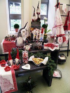 IHAN ITTE TEIN, Living and Room Christmas 2012