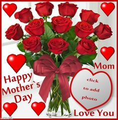 109 Best Mothers Day Frames Images Happy Mothers Day Mother S Day