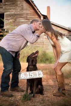 Foto 20 - Las invitaciones de boda más originales y divertidas