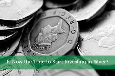 Is Now the Time to Start Investing in Silver? How to Invest investing basics, how to invest #personalfinance