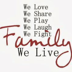 short family quotes - Google Search