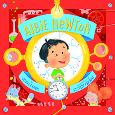 Meet Albie Newton: child genius. He's a whiz at inventing things. But is he inventive enough to figure out how to make friends?