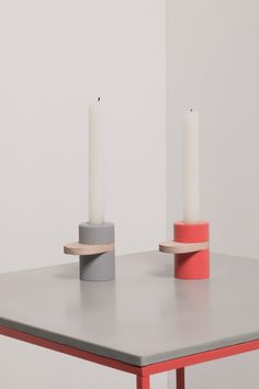 HEAVY CREAM (Candle holder) on Behance