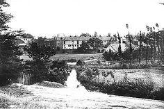 une vue de l'Arbonnoise (archives départementales)