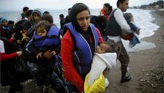 ΡΟΔΟΣυλλέκτης (ΑΝΑΚΟΙΝΩΣΕΙΣ): Η ΕΕ οχυρώνεται και διαλέγει πρόσφυγες για εκμετάλ...
