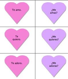 A list of bilingual and Spanish language libros for Valentines
