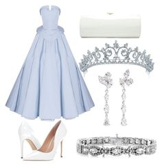 A fashion look from October 2017 featuring long evening dresses, slip-on shoes and man bag. Browse and shop related looks. Evening Dresses, Formal Dresses, Christian Siriano, Slip On Shoes, Jimmy Choo, Steve Madden, Fashion Looks, Polyvore, Shopping