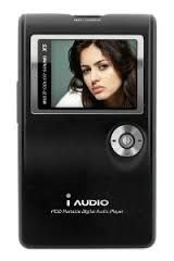 top 5 mp3 player in 2013