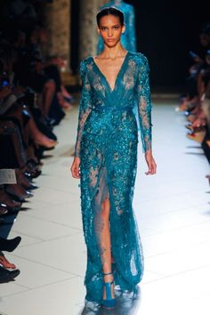 Elie Saab Couture AW 2012 -5