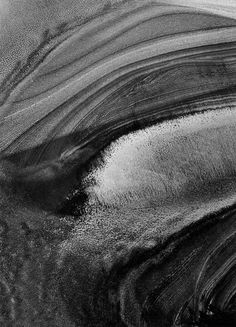 This Is Mars: Black and White Photos of Mars Edited by Xavier Barral #inspiration #photography