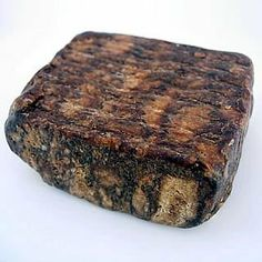 Raw African Black Soap Imported From Ghana 1lb 16oz, http://www.amazon.com/dp/B0053L2E1O/ref=cm_sw_r_pi_awdm_3-Hqtb0T9PRB6.    Awesome stuff-- use it to wash face, body and hair. Gentle and cleans great!