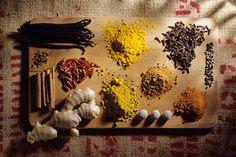 Tony Le Duc   Foodfotograaf  