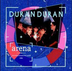 Holla! It's your birthday! #Arena, 1984-2014