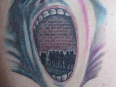 pink floyd tattoo designs - Google keresés