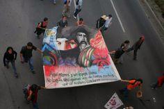 A 8 años, Atenco no olvidamos: una mirada desde la Sexta (plática 5 de mayo, 6pm, Carmona y Valle 32)