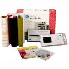 Silhouette Cameo Vinyl Starter Kit
