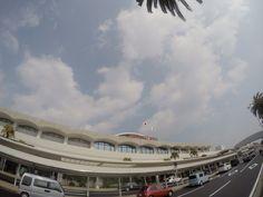 MiyazakiAirport