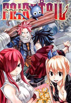 Listado de mangas Online - InManga