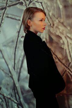 Aleksandra Zaborska Winter Decline