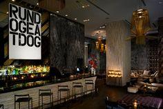 W South Beach-Bar