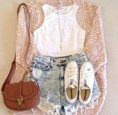 Summer fashion :)