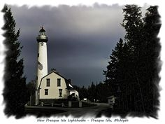 Thanks to all our supporters and visitors this past season!!! You are all appreciated! #Lighthouse #PresqueIsle