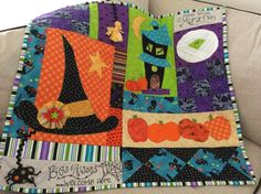 Just Because Quilts pattern by Kimberbell