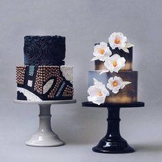 Fairy Tale Cakes – Fubiz Media