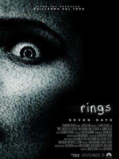 Rings 【 FuII • Movie • Streaming