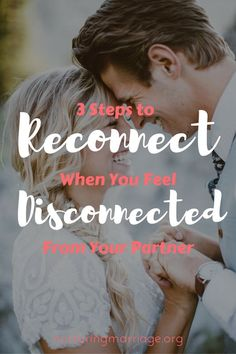 How to reconnect with husband after separation