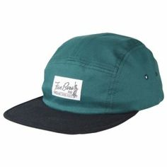 b8f84c732bf06 5Boro Shaolin Island 5 Panel Hat - Men s - Burgundy