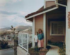 Agoura, California, February 1988