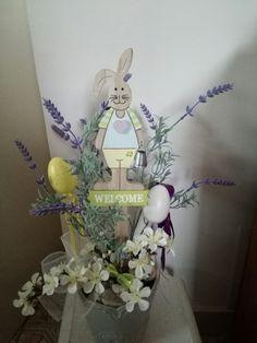 Húsvéti asztal dísz!