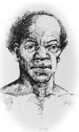 The Right Excellent Samuel Sharpe: Samuel Sharpe was the main instigator of the 1831 Slave Rebellion, which began on the Kensington Estate in St. James and which was largely instrumental in bringing about the abolition of slavery.