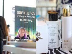 Sisley Makeup Workshop With Alexandre Colaianni From Sisley Paris