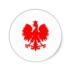 Polish Eagle | for brandon