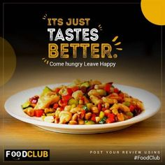 This is a food banner for social media post. Food Graphic Design, Food Menu Design, Food Poster Design, Post Design, Restaurant Advertising, Restaurant Flyer, Food Promotion, Brand Promotion, Indian Catering