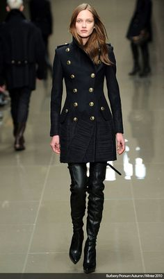 ciara military navy look | great accessory along with a stylish cloth bag see some great looks ...
