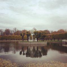 Tallinn, Kadrioru park