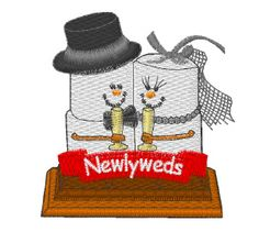 The Avid Embroiderer - What a tangled web we weave - - -
