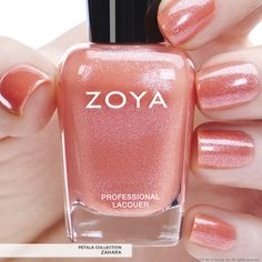 Shop For Zoya Nail Polish The Longest Wearing Natural Available Is Toluene Formaldehyde DBP And Camphor Free