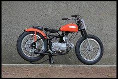 1969 Harley-Davidson Sprint CR | Mecum Auctions