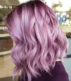Lavender hair inspiration @znevaehsalon #salon #knoxvilletn #znevaehsalon