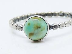 Hey, I found this really awesome Etsy listing at https://www.etsy.com/listing/261289909/sterling-silver-genuine-turquoise